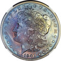 Proof Morgan Dollars, 1901 $1 Morgan Dollar PR67 NGC....
