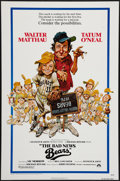 "Movie Posters:Sports, The Bad News Bears & Other Lot (Paramount, 1976). One Sheets (2) (27"" X 41"") Flat Folded. Sports.. ... (Total: 2 Items)"
