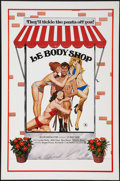 """Movie Posters:Adult, Le Body Shop (Monarch, 1976). One Sheet (27"""" X 41""""). Adult.. ..."""