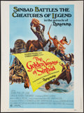 """Movie Posters:Fantasy, The Golden Voyage of Sinbad (Columbia, 1973). Poster (30"""" X 40"""")Style A. Fantasy.. ..."""