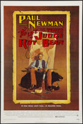 """Movie Posters:Western, The Life and Times of Judge Roy Bean (National General, 1972). One Sheet (27"""" X 41""""). Western.. ..."""