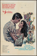 """Movie Posters:Drama, The Sandpiper (MGM, 1965). One Sheet (27"""" X 41""""). Drama.. ..."""