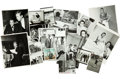 Music Memorabilia:Photos, Elvis Presley Forty-Three Amazing Candid Photos.... (Total: 43Items)