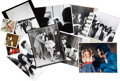 Music Memorabilia:Photos, Elvis Presley Family Photos.... (Total: 36 Items)