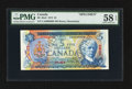 Canadian Currency: , BC-48aS $5 1972 Specimen. ...