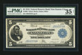 Fr. 804 $5 1918 Federal Reserve Bank Note PMG Choice Very Fine 35 Net