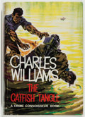 Books:Mystery & Detective Fiction, Charles Williams. The Catfish Tangle. Cassell, 1963. FirstBritish edition, first printing. Minor foxing and rubbing...
