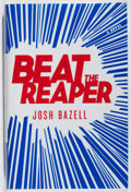 Books:Mystery & Detective Fiction, Josh Bazell. SIGNED. Beat the Reaper. Little, Brown, 2009. First edition, first printing. Signed by the author. ...