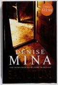 Books:Mystery & Detective Fiction, Denise Mina. SIGNED. Sanctum. Bantam, 2002. First edition,first printing. Signed by the author. Fine....