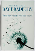 Books:Science Fiction & Fantasy, Ray Bradbury. SIGNED. They Have Not Seen the Stars. Stealth Press, 2002. First trade edition, first printing. Sign...