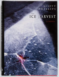 Books:Mystery & Detective Fiction, Scott Phillips. SIGNED. The Ice Harvest. Ballantine, 2000.First edition, first printing. Signed by the author. ...