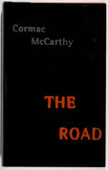 Books:Fiction, Cormac McCarthy. The Road. Knopf, 2006. First edition, firstprinting. Fine....