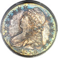 Proof Bust Half Dollars, 1826 50C PR64 PCGS. O-101, R.8 as a Proof....
