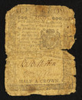 Colonial Notes:Pennsylvania, Pennsylvania April 25, 1776 2s 6d Good.. ...