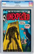 Bronze Age (1970-1979):Horror, Unexpected #125 (DC, 1971) CGC VF/NM 9.0 White pages....
