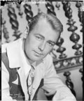 "Alan Ladd (Paramount, 1944). Eastman Kodak Safety Negative (7.75"" X 9.75"". Action"