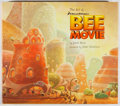 Books:Art & Architecture, [Animation]. SIGNED. Jerry Beck. The Art of Dreamworks' Bee Movie. Chronicle, [2007]. First edition. Signed by...