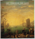 Books:Art & Architecture, [Art]. Art Through the Ages: Masterpieces of Painting from Titian to Picasso. Guggenheim/Hermitage, [2002]. First ed...