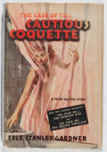 Books:Mystery & Detective Fiction, Erle Stanley Gardner. The Case of the Cautious Coquette...Morrow, [1949]. First edition of this collection of previ...