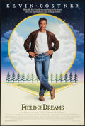"Movie Posters:Fantasy, Field of Dreams (Universal, 1989). One Sheet (27"" X 41""). Fantasy.. ..."