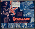 "Movie Posters:Academy Award Winners, Cavalcade (Fox, 1933). Australian Herald (8.5"" X 10.5""). AcademyAward Winners.. ..."