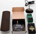 Musical Instruments:Amplifiers, PA, & Effects, Fender Effects Pedal Lot of 5...
