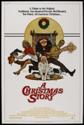 """Movie Posters:Comedy, A Christmas Story (MGM, 1983). Poster (40"""" X 60""""). Comedy. ..."""