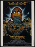 "Movie Posters:Horror, The Awakening (Orion, 1980). Poster (30"" X 40""). Horror. ..."