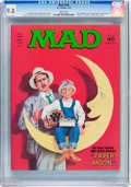 Magazines:Mad, Mad #164 (EC, 1974) CGC NM/MT 9.8 White pages....