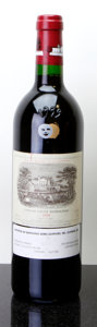 Red Bordeaux, Chateau Lafite Rothschild 1999 . Pauillac. lbsl. Bottle (1).... (Total: 1 Btl. )