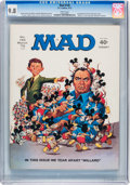 Magazines:Mad, Mad #149 (EC, 1972) CGC NM/MT 9.8 White pages....