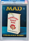 Magazines:Mad, Mad #170 (EC, 1974) CGC NM/MT 9.8 White pages....