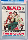 Magazines:Mad, Mad #171 (EC, 1974) CGC NM/MT 9.8 White pages....
