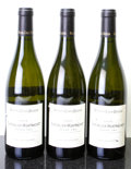 White Burgundy, Chevalier Montrachet 2005 . Colin-Deleger . 2lbsl, 2lnl,1ltal. Bottle (3). ... (Total: 3 Btls. )