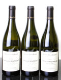 White Burgundy, Chevalier Montrachet 2006 . Colin-Deleger . 2lbsl, 1scl.Bottle (3). ... (Total: 3 Btls. )