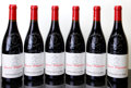 Rhone, Chateauneuf du Pape 2007 . Collection Charles Giraud, St.Prefert . 1lnl. Bottle (6). ... (Total: 6 Btls. )