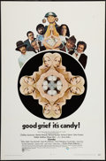 """Movie Posters:Comedy, Candy (Cinerama Releasing, 1969). One Sheet (27"""" X 41""""). Comedy.. ..."""