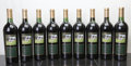 Domestic Cabernet Sauvignon/Meritage, Guenoc Langtry Meritage Red 1989 . 7bn, 1ts. Bottle (9). ... (Total: 9 Btls. )