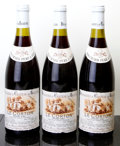 Red Burgundy, Corton 1985 . Domaines du Chateau de Beaune, Bouchard Pere etFils . 2lbsl, 3sdc. Bottle (3). ... (Total: 3 Btls. )