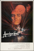 """Movie Posters:War, Apocalypse Now (United Artists, 1979). Poster (40"""" X 60""""). War....."""