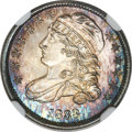 Bust Dimes, 1833 10C Last 3 High MS68 ★ NGC. JR-5, R.1....