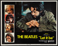 """Movie Posters:Rock and Roll, Let It Be (United Artists, 1970). Lobby Card (11"""" X 14""""). Rock and Roll.. ..."""