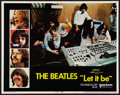"Movie Posters:Rock and Roll, Let It Be (United Artists, 1970). Lobby Card (11"" X 14""). Rock andRoll.. ..."