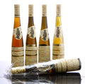 Alsace/Germany/Austria, Gewurztraminer. 2002 Quintessence du Grains Nobles, Cuvee d'Or,Weinbach Half-Bottle (2). Riesling. 2002 ... (Total: 5Halves. )