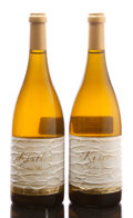 Domestic Chardonnay, Kistler Chardonnay 1996 . Dutton Ranch. 2wasl, 2hwrl. Bottle(2). ... (Total: 2 Btls. )