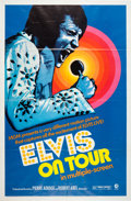 Movie/TV Memorabilia:Posters, Elvis Presley Movie Poster Lot of 5. ... (Total: 5 Items)