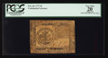 Colonial Notes:Continental Congress Issues, Continental Currency February 26, 1777 $5 PCGS Apparent Very Fine20.. ...