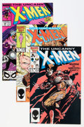 Modern Age (1980-Present):Miscellaneous, Marvel/DC Modern Age Comics Group (Marvel/DC, 1980s-'90s) Condition: Average VF.... (Total: 44 Comic Books)