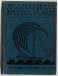 Books:Children's Books, [Willy Pogany]. Padraic Colum. The Adventures of Odysseus andthe Tale of Troy. The Macmillan Company, 1928. Present...