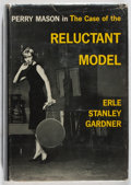 Books:Mystery & Detective Fiction, . Erle Stanley Gardner. The Case of the Reluctant Model.William Morrow, 1961. First edition. Light wear and some ru...